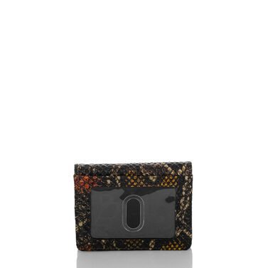 Mini Key Wallet Brown Tyndale Front