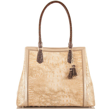 Joan Tote White Tortoise Coro Video Thumbnail