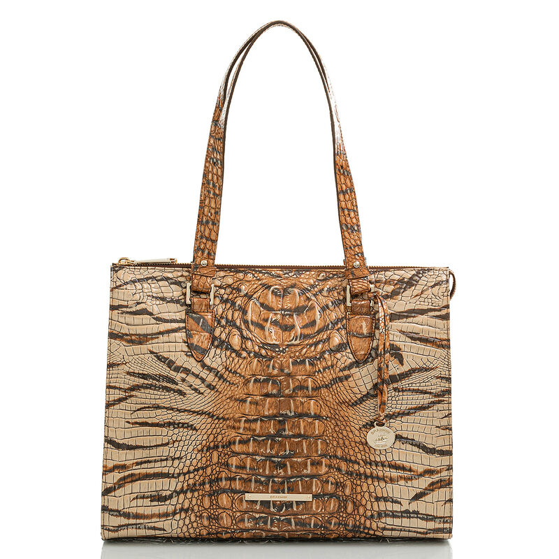 Anywhere Tote Feline Ombre Melbourne