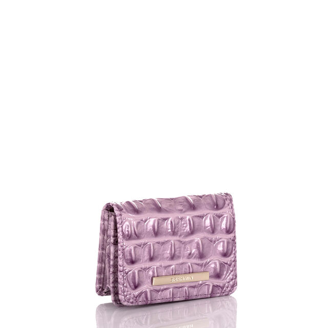 Mini Key Wallet Lavender Melbourne, Lavender, hi-res