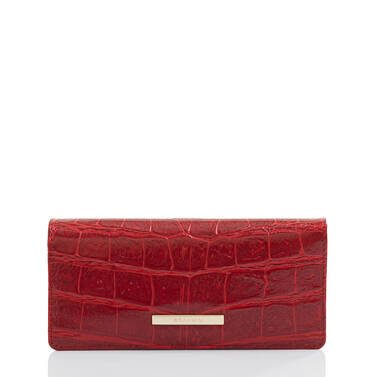Ady Wallet Ember Veil Front