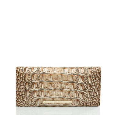 Ady Wallet Cappuccino Ombre Melbourne Front