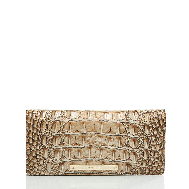 Ady Wallet Cappuccino Ombre Melbourne