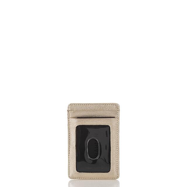 Kara Card Case Platinum Moonlit, Platinum, hi-res