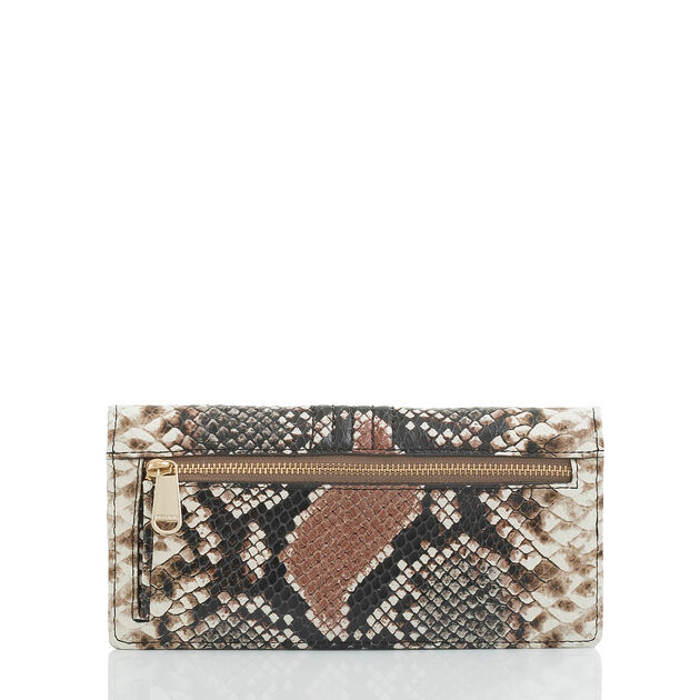 Ady Wallet Tea Rose Evita