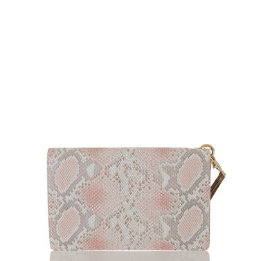 Lily Pouch Pink Madera Back