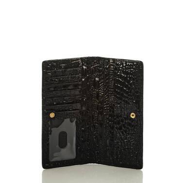 Ady Wallet Black Thames Interior