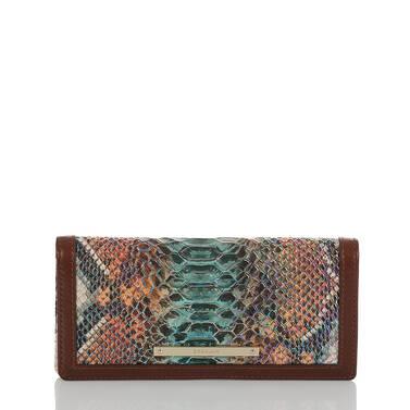 Ady Wallet Multi Hansen Front