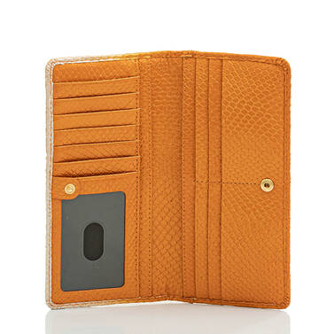Ady Wallet Canary Por do Sol Interior