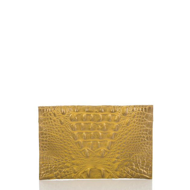 Envelope Clutch Artichoke Melbourne