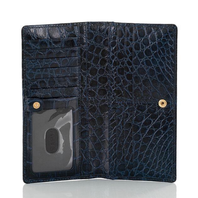 Ady Wallet Bluebonnet Veil