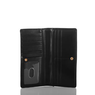 Ady Wallet Black Geneva Interior