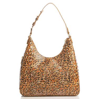 Tabitha Leopard Cub Melbourne Back