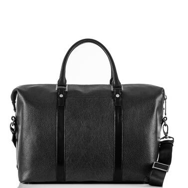 Duxbury Duffle Black Avalon Back