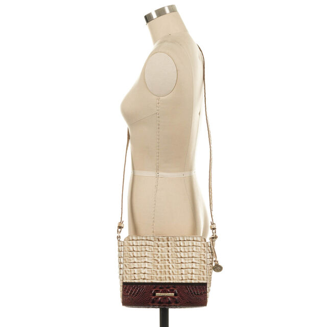 Carrie Crossbody Latte Divino, Latte, hi-res