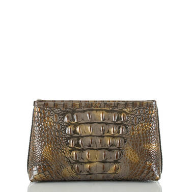 Marney Pouch Fall Tortoise Melbourne Back