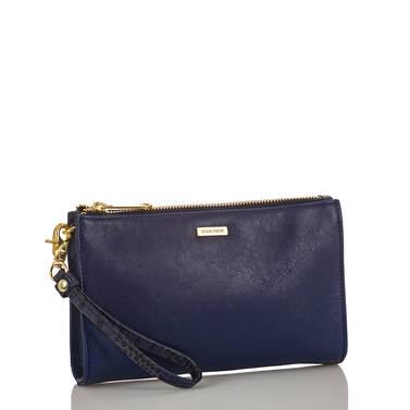 Daisy Vintage Blue Sedona Side
