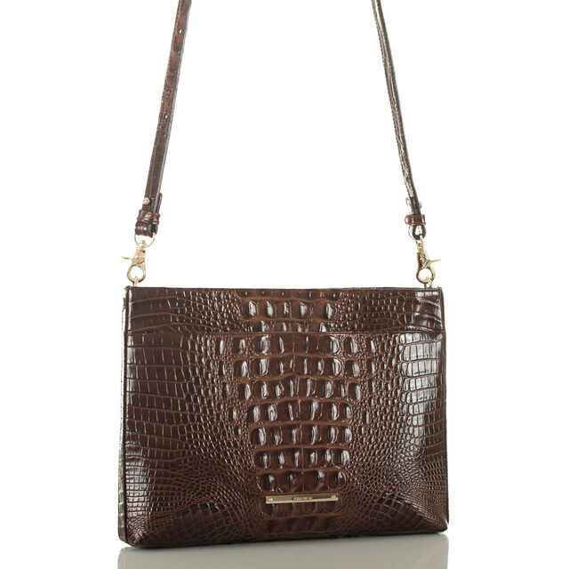 Remy Crossbody Chestnut Melbourne, Chestnut, hi-res