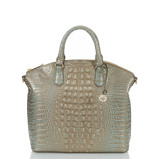 Large Duxbury Satchel Tinsel Melbourne, Tinsel, hi-res