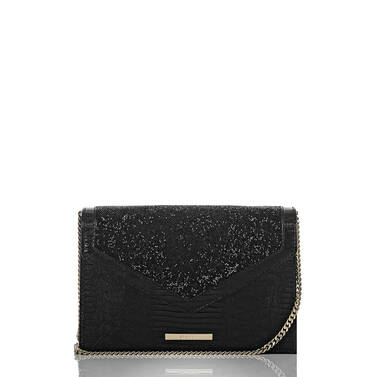 Kylie Black Golightly Front