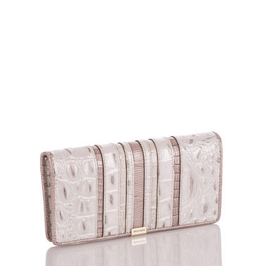Ady Wallet Toasted Macaroon Orleans Side
