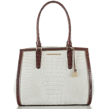 Alice Carryall Pearl Akoya Front