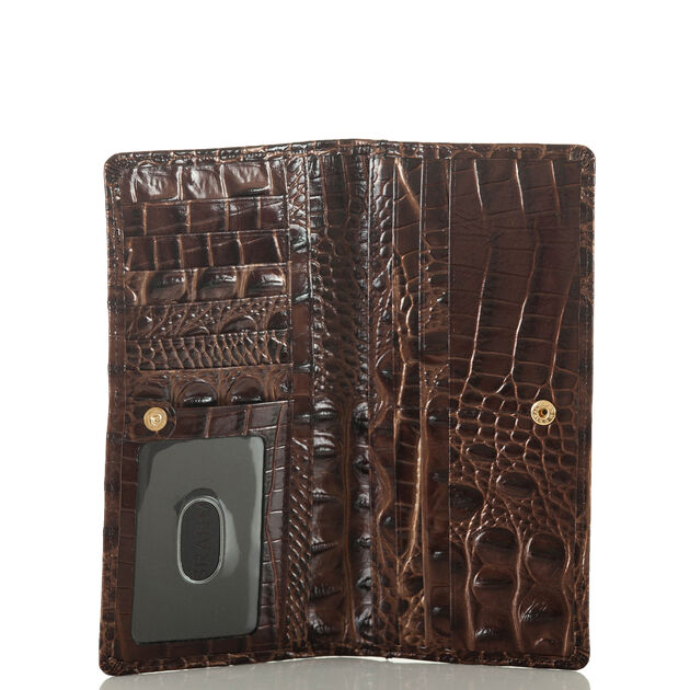 Ady Wallet Chestnut Melbourne
