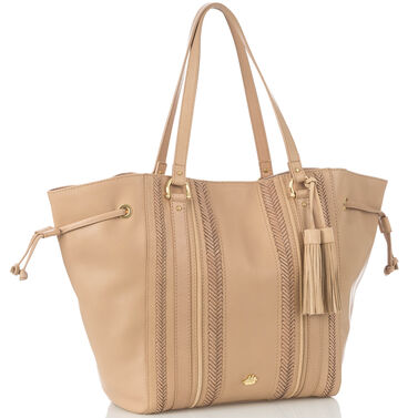 Cheyenne Khaki Knoxville Front