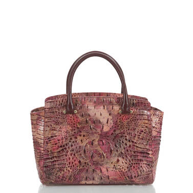 Nadia Satchel Freesia Edinburgh Back