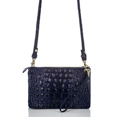 Jillian Crossbody Ink Melbourne Front