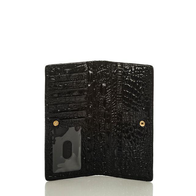 Ady Wallet Black Thames, Black, hi-res