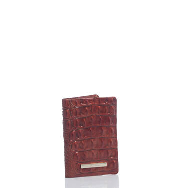 Passport Wallet Chili Melbourne Side