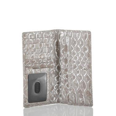 Ady Wallet Silver Pamilla Interior