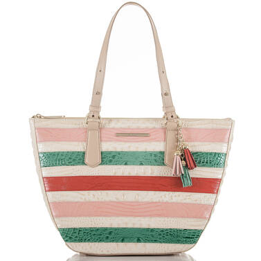Willa Carryall Sunglow Cayo Coco Front