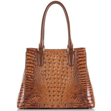 Joan Tote Toasted Almond Hayes Back
