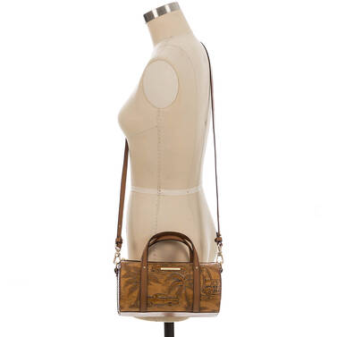 Claire Tan Copa Cabana On Mannequin
