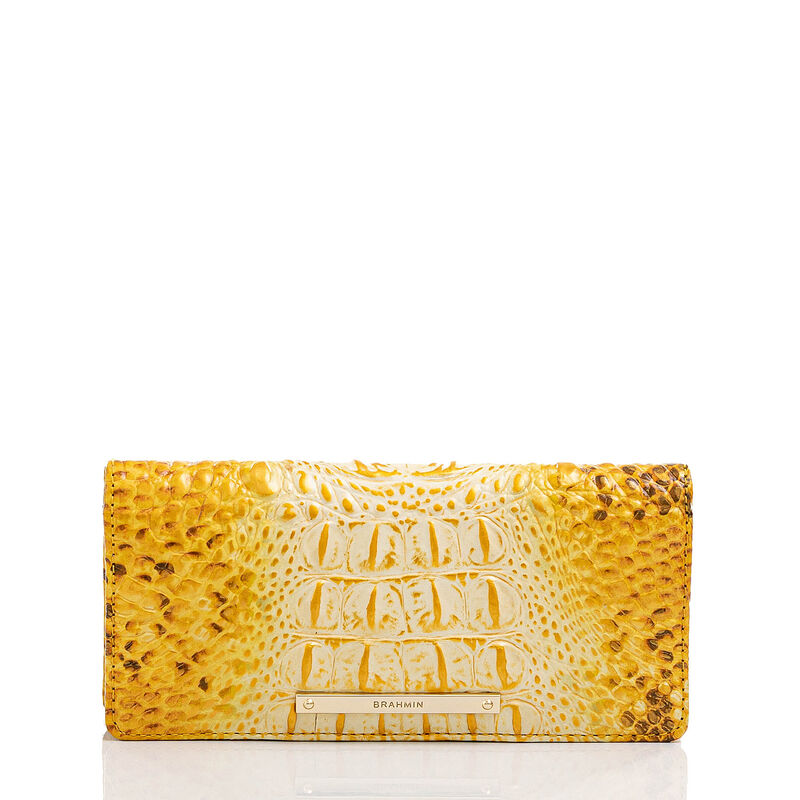 Ady Wallet Canary Ombre Melbourne