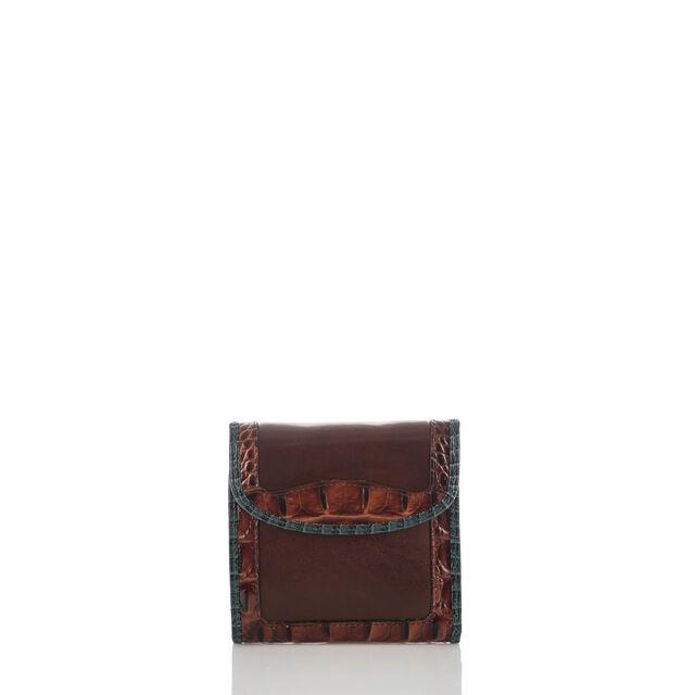 Index Wallet Pecan Concordia, Pecan, hi-res