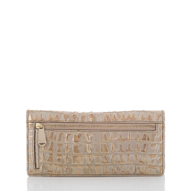 Ady Wallet Gold La Scala, Gold, hi-res