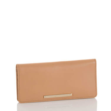 Ady Wallet Creme Talitha Side