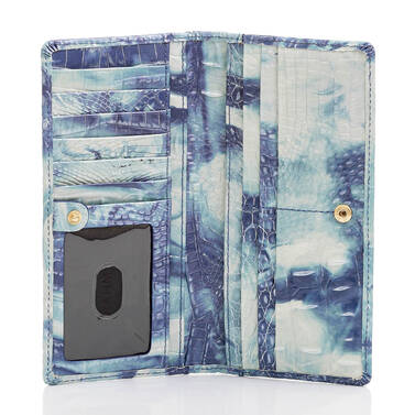 Ady Wallet Chambray Melbourne Interior