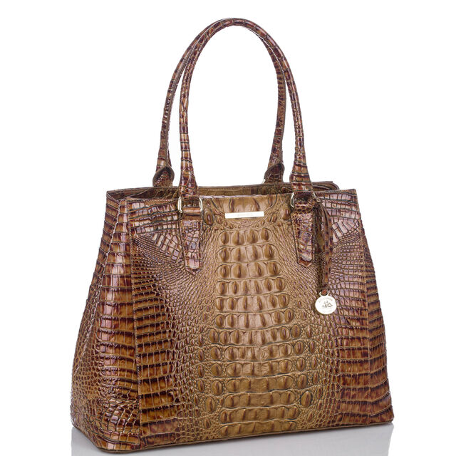 Joan Tote Toasted Almond Melbourne, Toasted Almond, hi-res