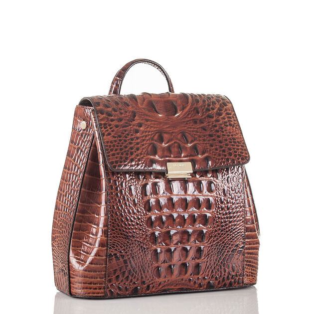 Margo Backpack Pecan Melbourne