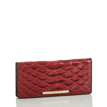 Ady Wallet Scarlet Vardo Side