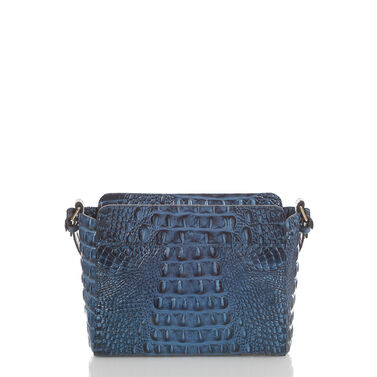 Carrie Crossbody Lapis Melbourne Front