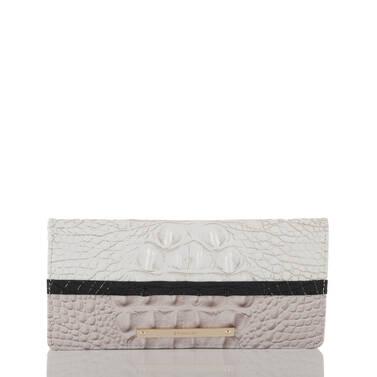 Ady Wallet Pumice Jasmine Front