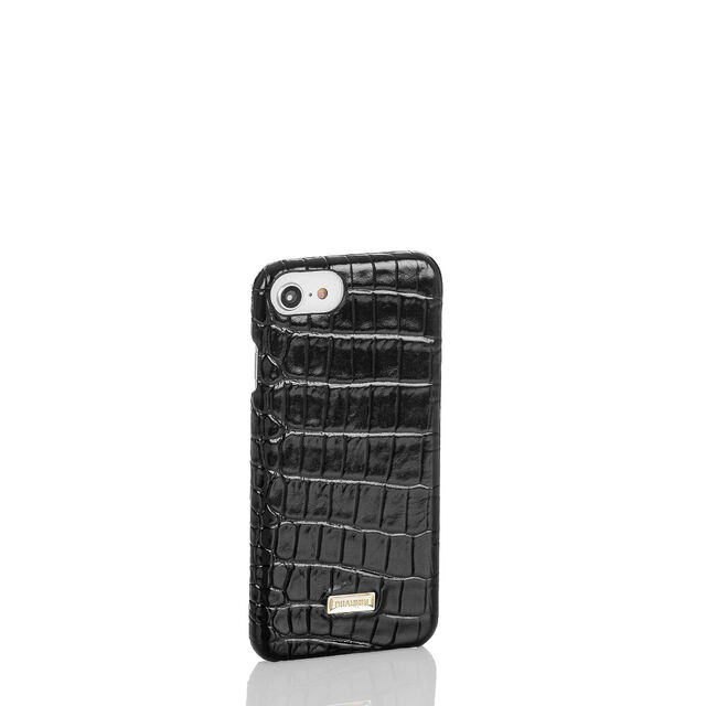 IPHONE 8 Case Black Melbourne, Black, hi-res