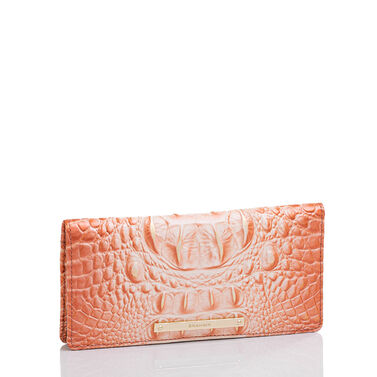 Ady Wallet Sherbert Ombre Melbourne Front