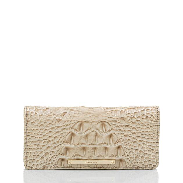 Ady Wallet Linen Melbourne, Linen, hi-res