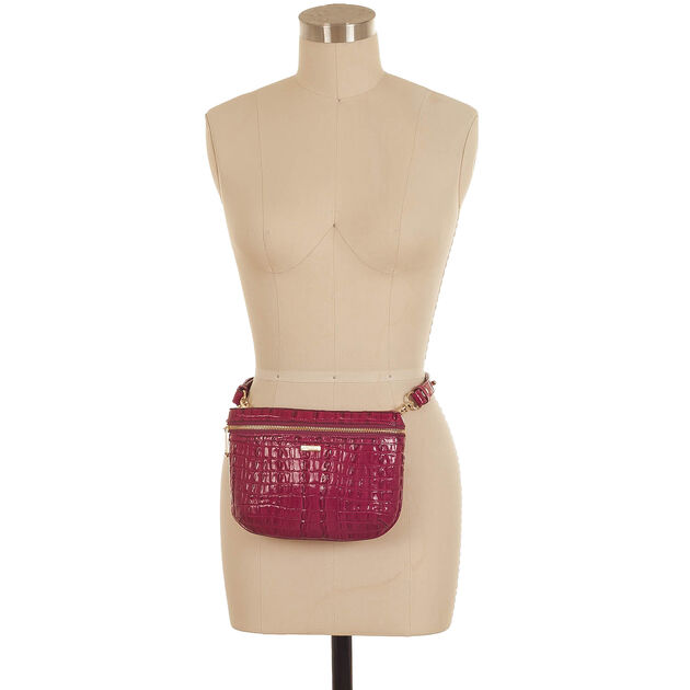 Belt Bag Fuchsia La Scala